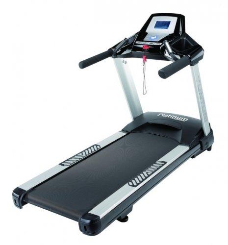TUNTURI PLATINUM - Treadmill