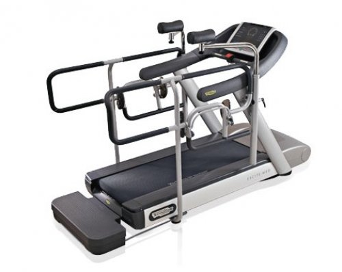 TECHNOGYM Run MED / MD 500