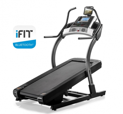 Incline Trainer X7 i trenažér + iFit