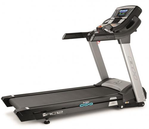 BH Fitness RC12 TFT profil