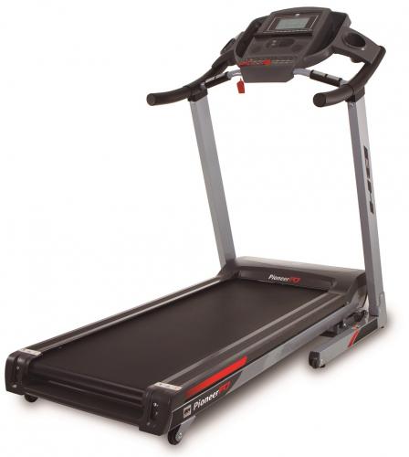 BH Fitness Pioneer R7 profil