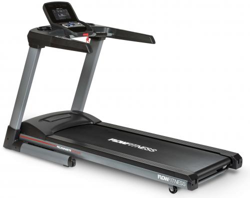 FLOW Fitness DTM2500 z profilu