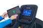 Housefit Spiro 90 iRun nabíjení tabletu přes USB