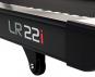 Běžecký pás Hammer Life Runner LR22i TFT transportní kolečka