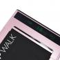 Běžecký pás elektrický LOOP WALK BE06 růžový Detail displeje