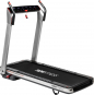 FLOW Fitness DTM400i z profilu