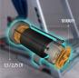BH FITNESS PIONEER R3 motor