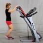 BH Fitness Pioneer R7 složený PR