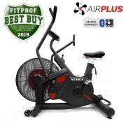 Air bike XEBEX AirPlus Expert Bike 2.0 Smart Connect