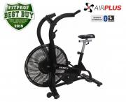 Air bike XEBEX AirPlus Performance Bike Smart Connect