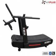 Běžecký pás XEBEX AirPlus Runner Smart Connect