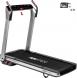 FLOW Fitness DTM400i z profilu + app